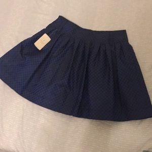 Forever 21 retro-style skirt NWT